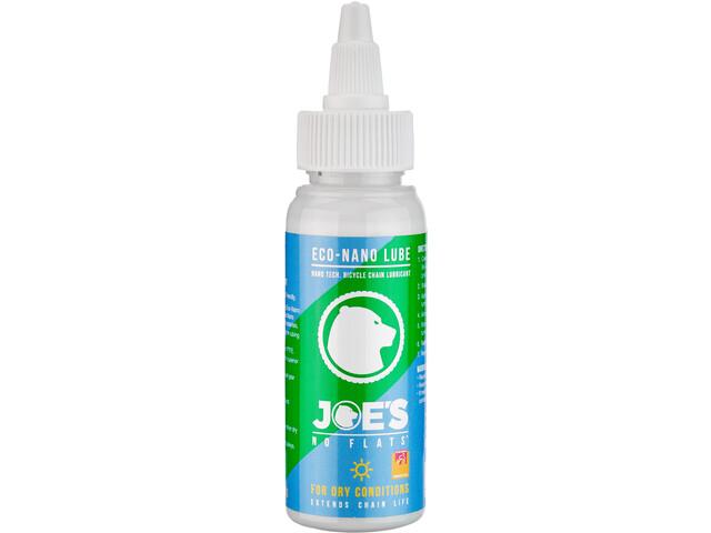 Joe's No-Flats Plus-Nano Dry Lube 60ml